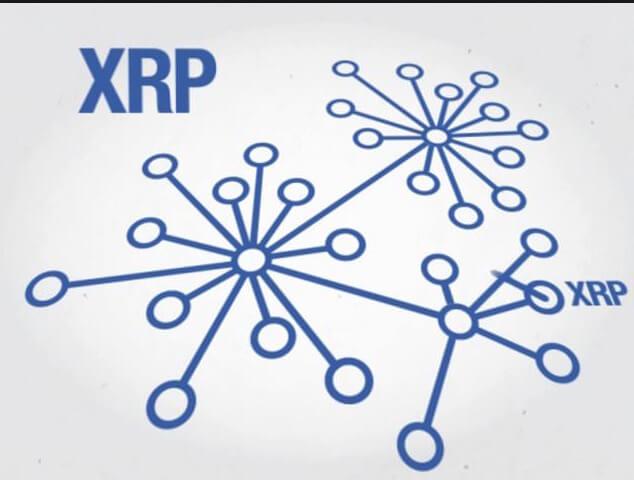 XRP通貨リップル