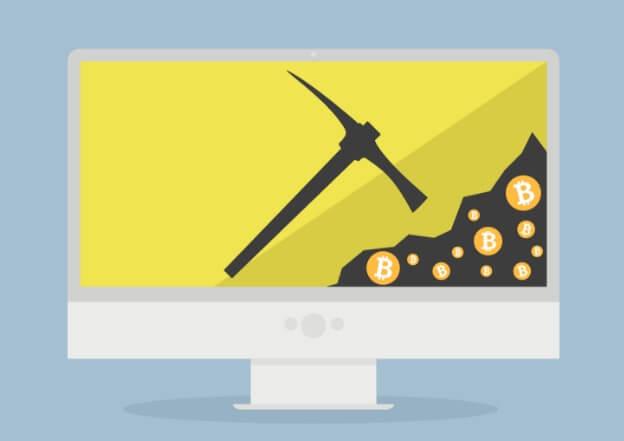 クラウドマイニングとは〜仮想通貨採掘の仕組みについて