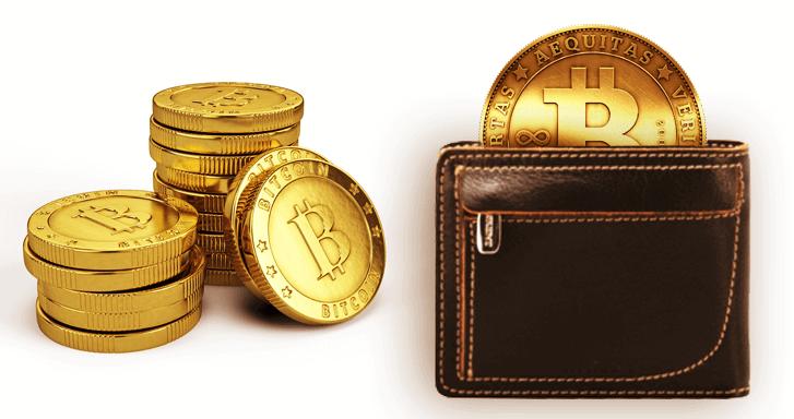 ウォレット(wallet)は仮想通貨(ビットコイン等)を保管するとても重要なシステム(財布)