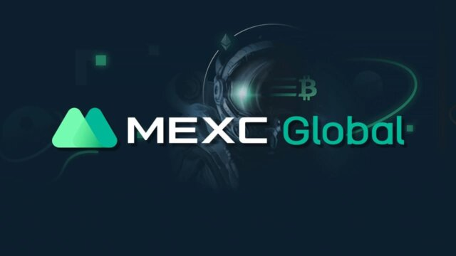 MEXC海外取引所の使い方、取引方法について