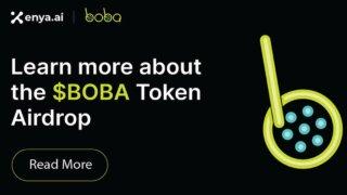 OMG(旧OMISEGO)保有者にBOBAのエアドロップが配布